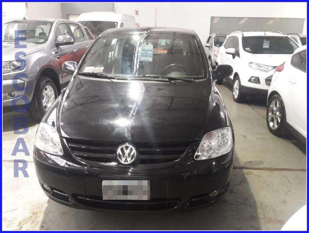 Volkswagen Fox 1.6 l route 5ptas