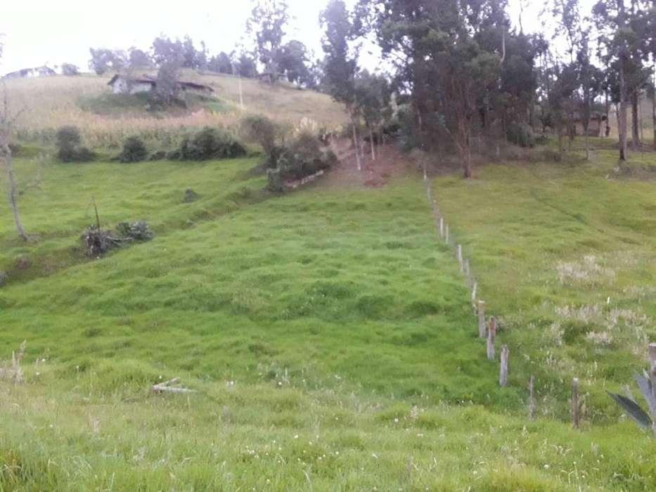 Vendo terreno bonito sector zhizho