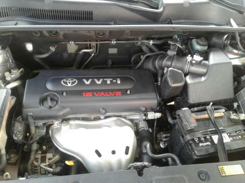 Toyota RAV4 2006 - 107000 km