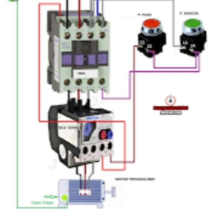 Electricista Servicio Todo El Dia