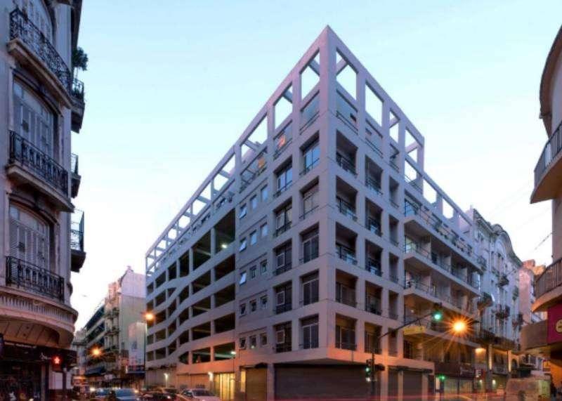 Duplex con balcón a estrenar en Microcentro!! Ideal para Alquiler Temporario, Consultorio u Oficina.