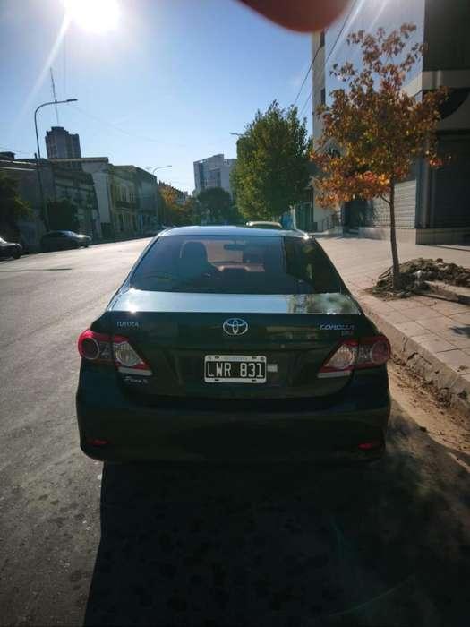 Toyota Corolla 2012 - 172000 km