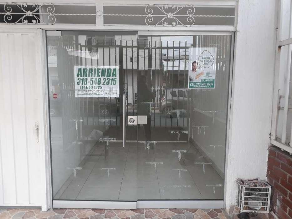 ARRIENDO LOCAL CALLE 38 POBLADO GIRON - wasi_1202985