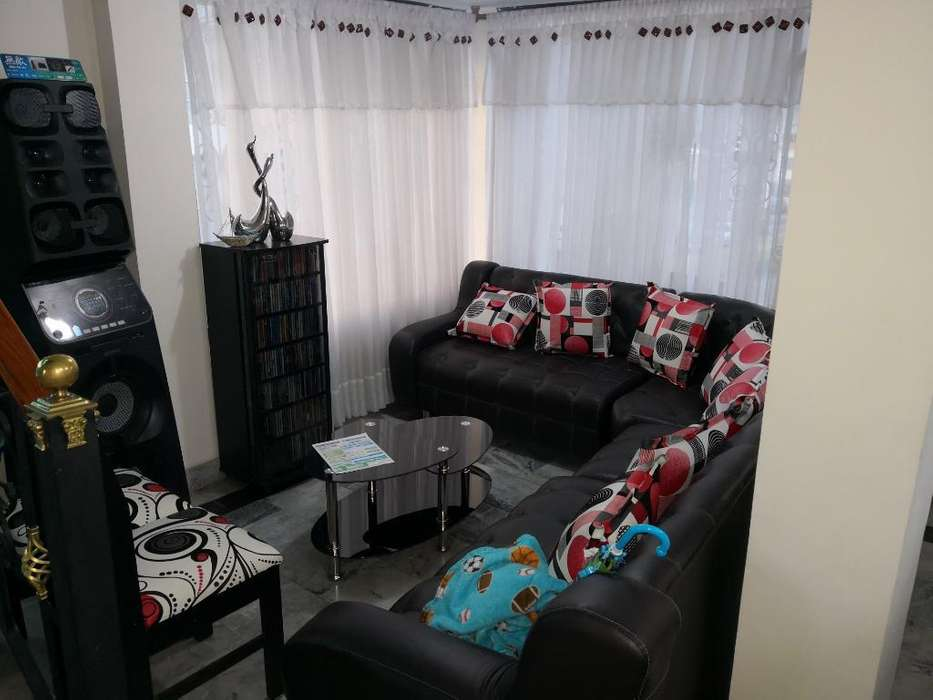 Vendo Hermosa Casa Agualongo 2