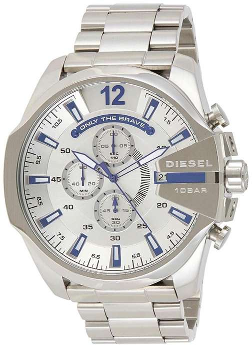 Reloj Diesel Dz4477 Original Nuevo