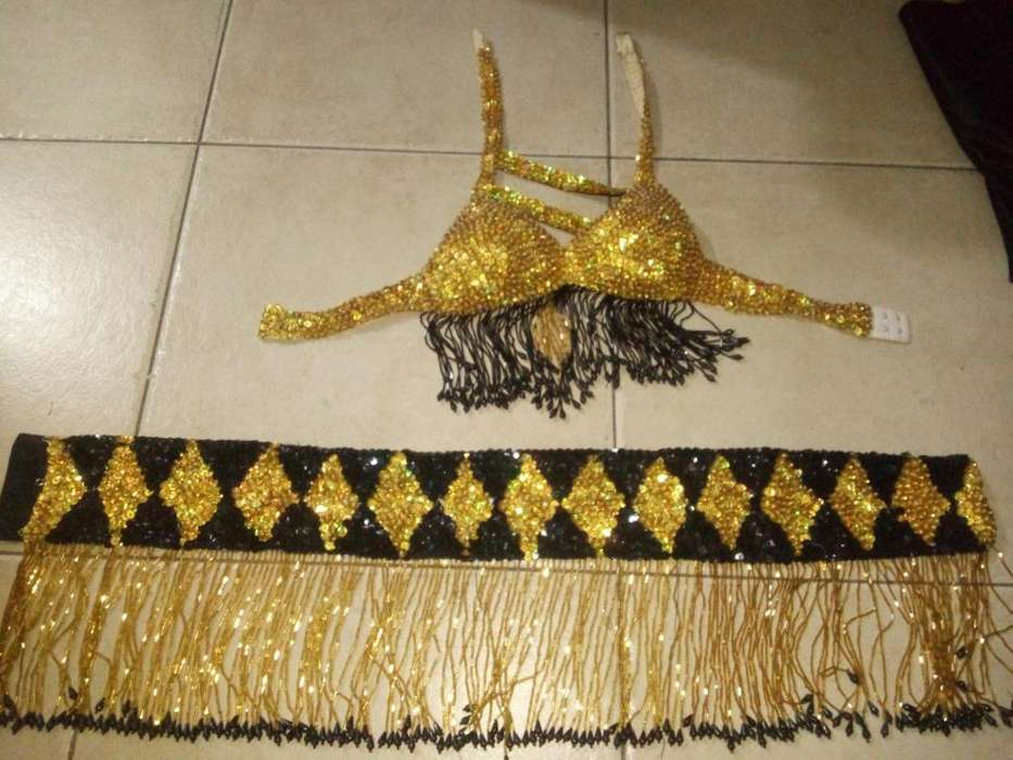 <strong>traje</strong> BELLYDANCE