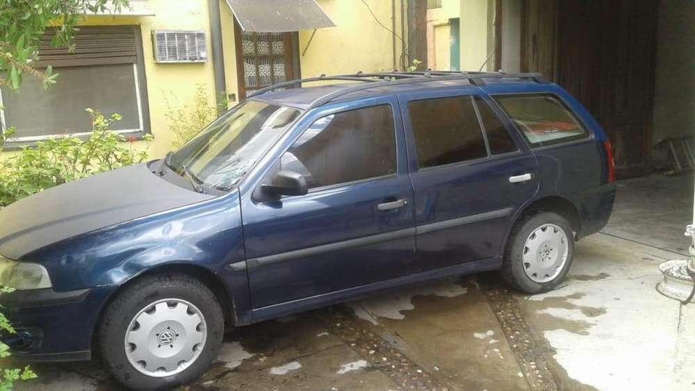 Volkswagen Gol Country 2005 - 180000 km