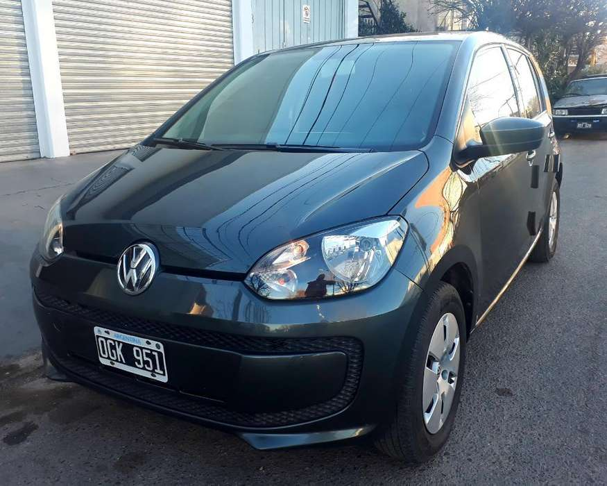 Volkswagen Up! 2014 - 85000 km