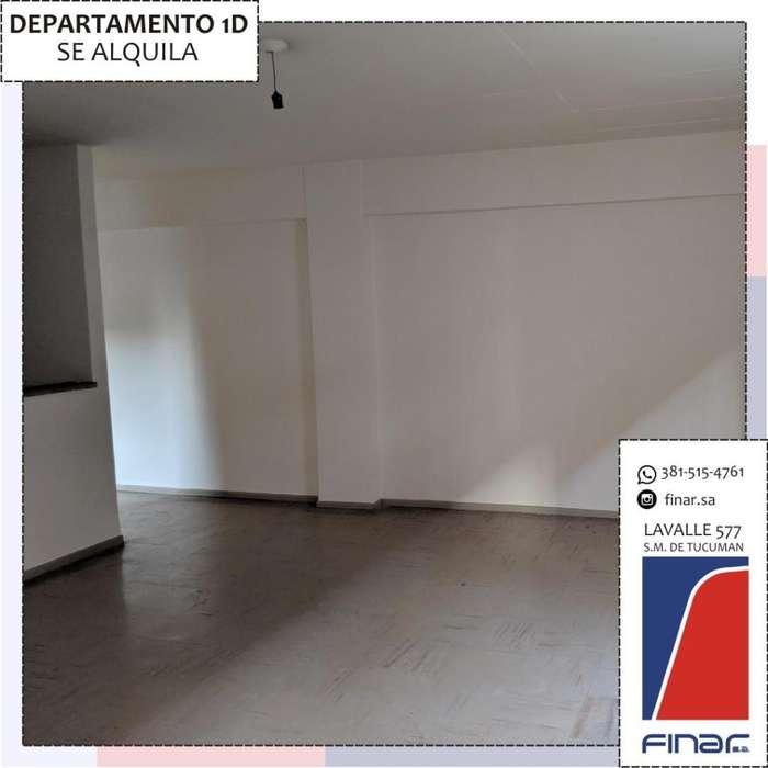 Departamentos 1D 54 M² / 40,5 M²