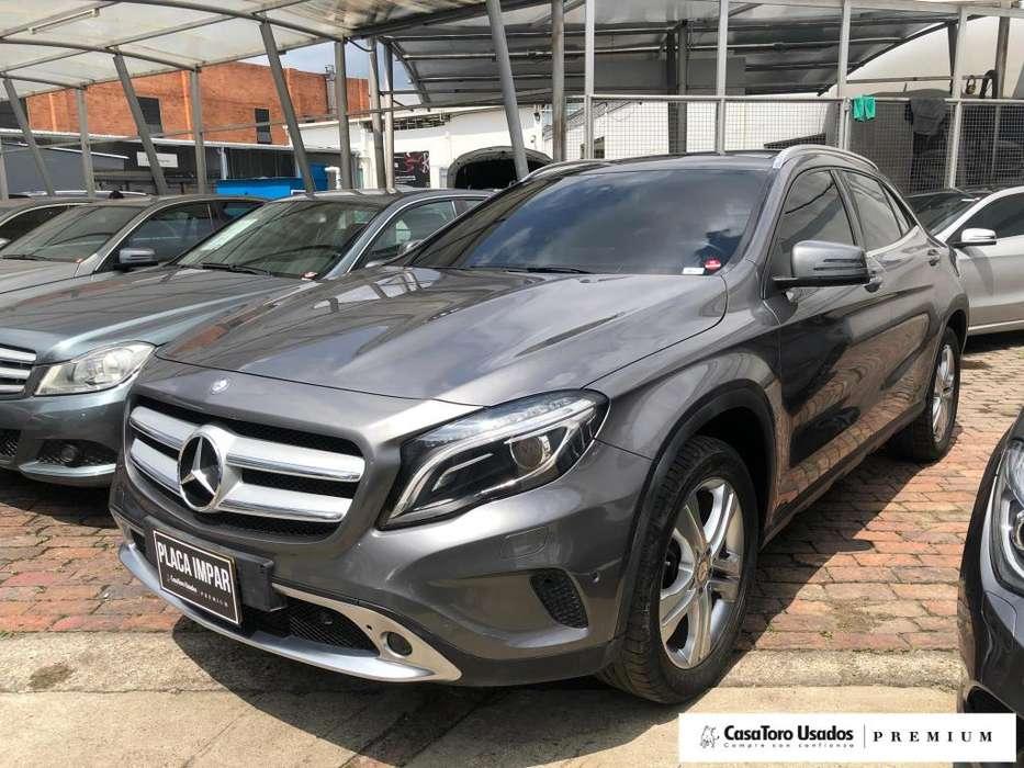 Mercedes-Benz Clase GLA 2016 - 37978 km