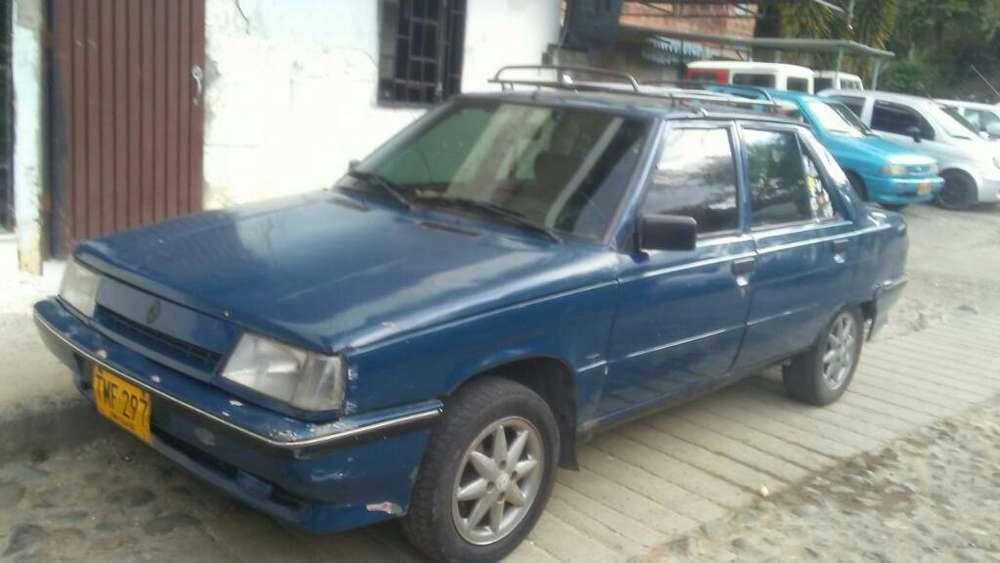 Renault R9 1995 - 0 km