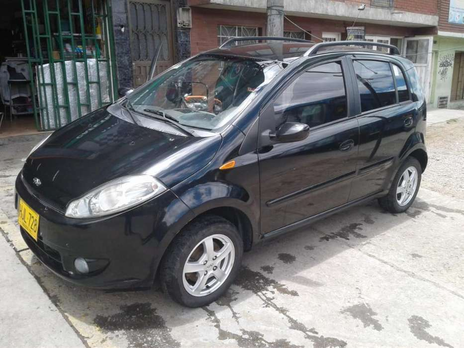 <strong>chery</strong> Nice 2013 - 145000 km