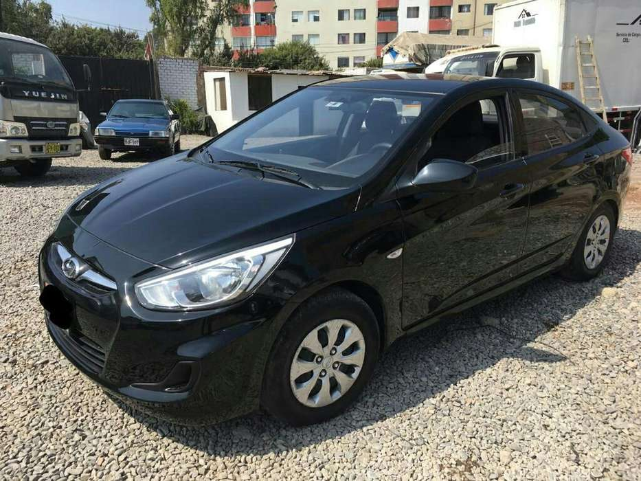 <strong>hyundai</strong> Accent 2016 - 45000 km