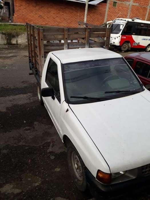 Chevrolet Luv 1984 - 85000 km