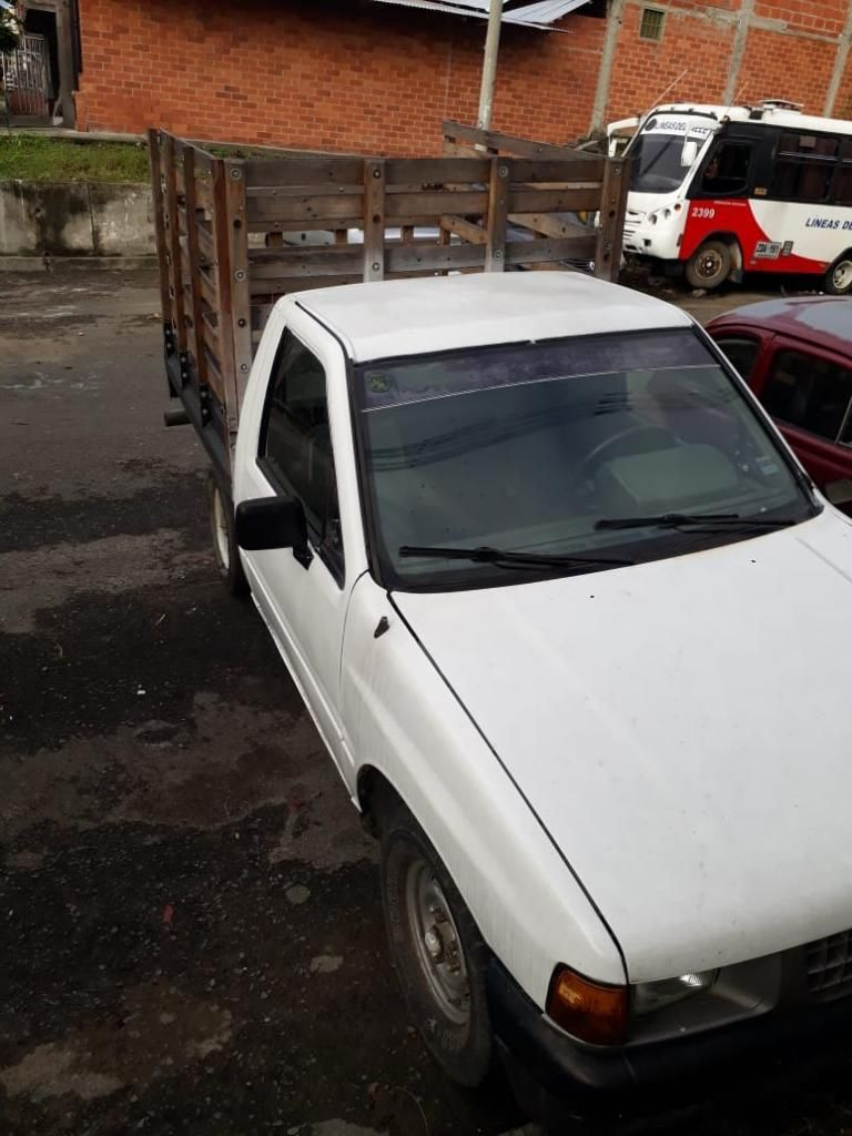 Se Vende Camioneta Luv 1600