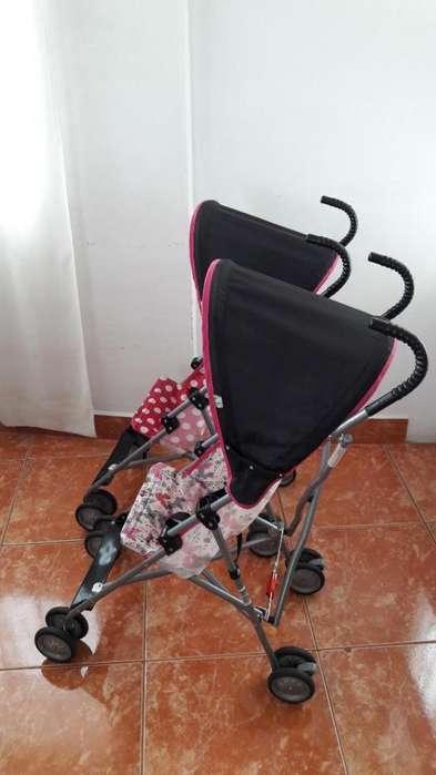 <strong>coche</strong>sitos Para Bebés Disney Perfecto Estado