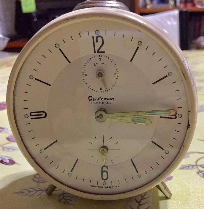 Reloj Analógico Excelente Estado