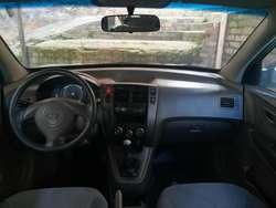 Camioneta en Tunja
