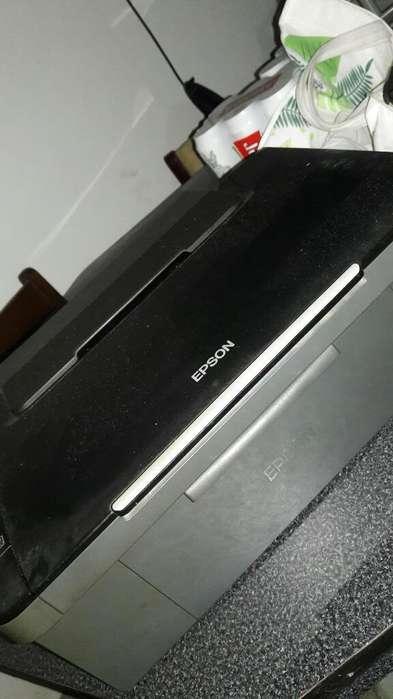 Impresora Epson Usada