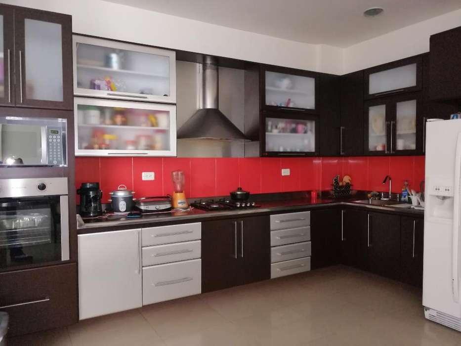 Vendo Hermosa Casa en Ceiba2 Y Buenpreci