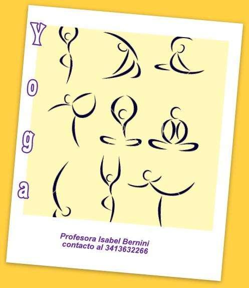 Clases de Yoga. Regimiento 11 131 bis Martes y Jueves 16 hs y 18 hs