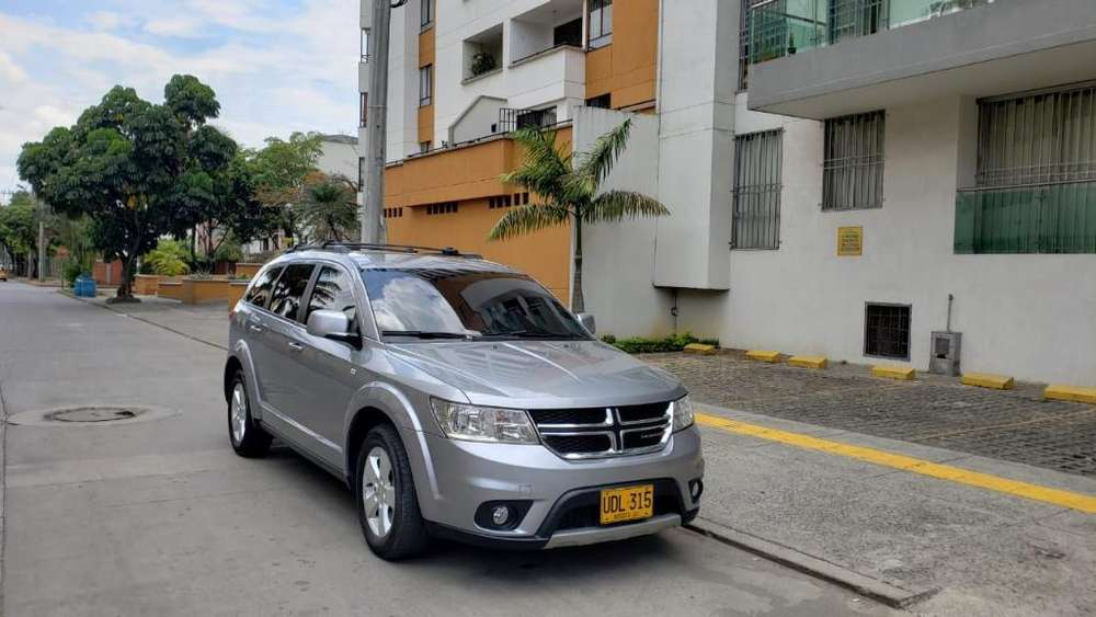 Dodge Journey 2015 - 52000 km
