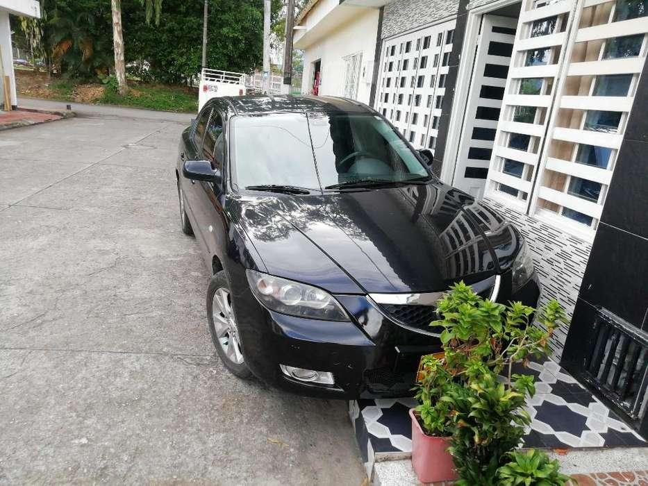 Mazda 3 2008 - 140000 km
