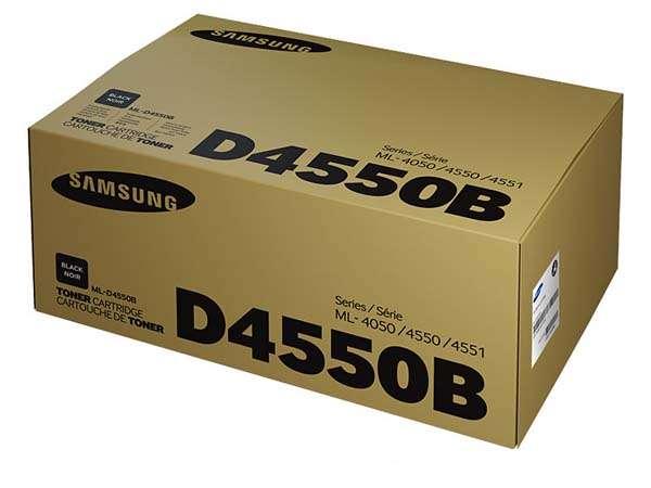 Toner Samsung Ml-d4550b/see P/ml4050n/4551nd