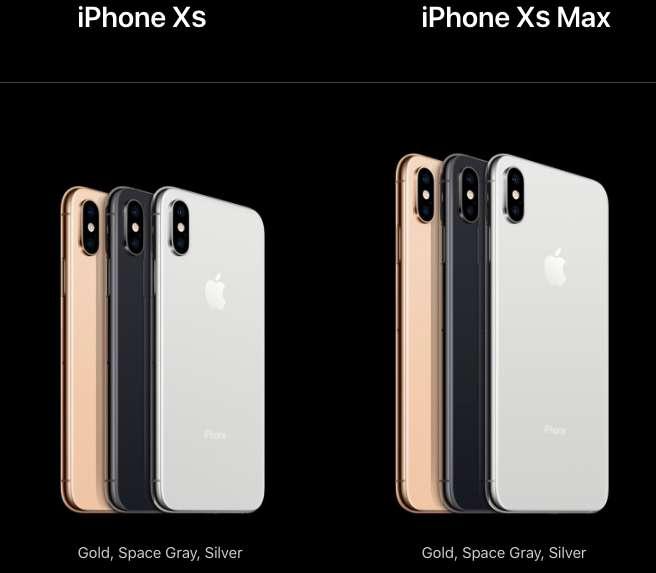 NUEVOS y en excelente estado. iPhone Xs / Xs Max. TODOS los Colores. Entrega INMEDIATA Cali. Plan Retoma 6S 7 8 Plus Xr