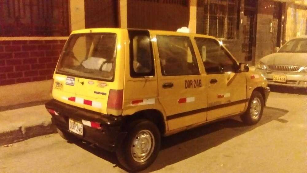 <strong>daewoo</strong> Tico 1998 - 111111 km