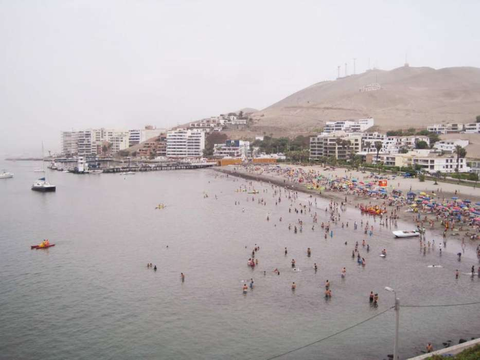 Hermoso Bungalow Playa Hermosa Ancón
