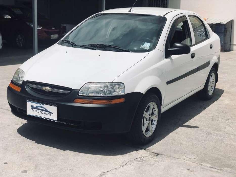 Chevrolet Aveo 2011 - 124000 km