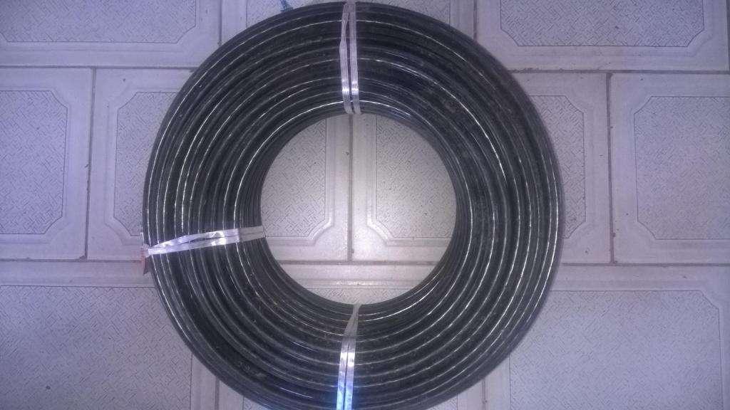 Concentrico 10mm Cobre x 50 Mts P/ Acometidas
