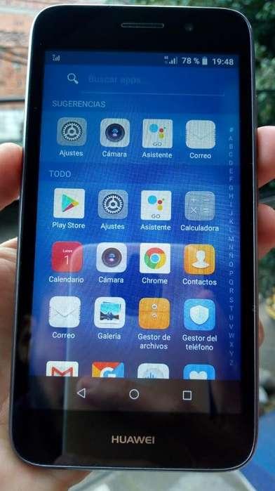 Huawei Y5 2018 Como Nuevo Barato