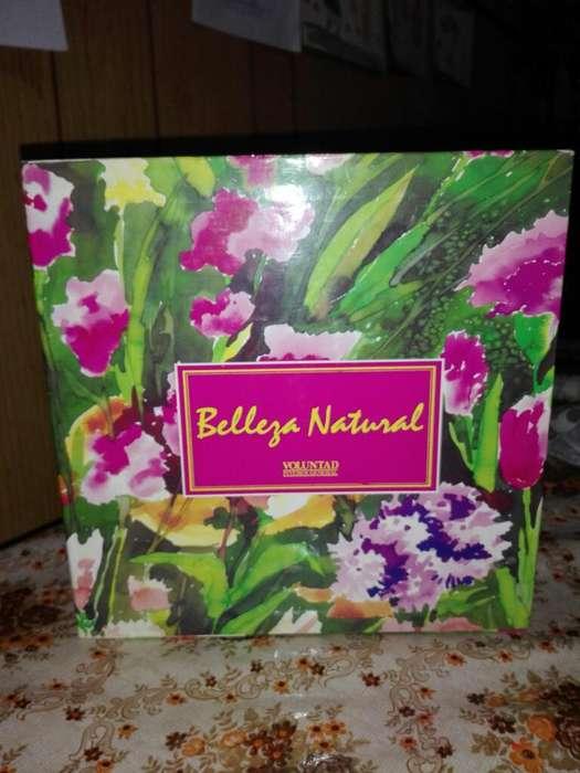 Enciclopedia «belleza Natural»