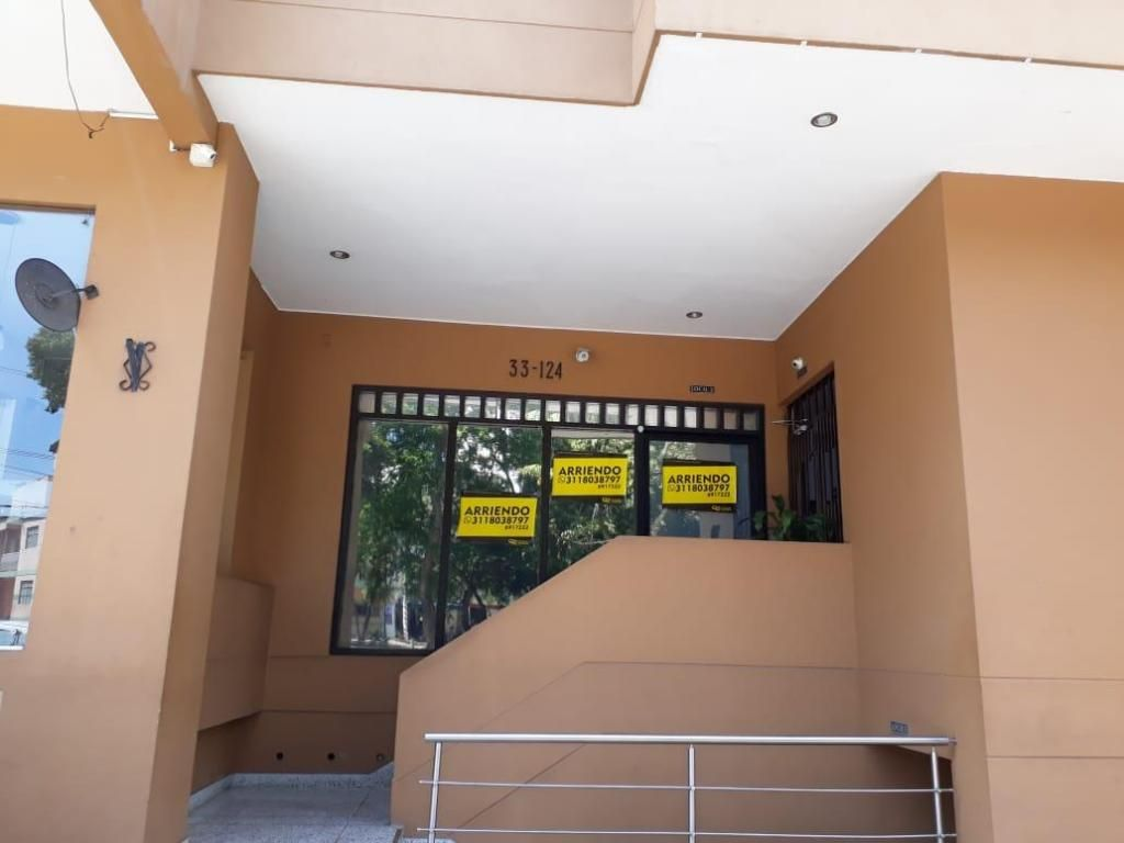 LOCAL EN ARRIENDO SAN ALONSO BUCARAMANGA - wasi_1362457