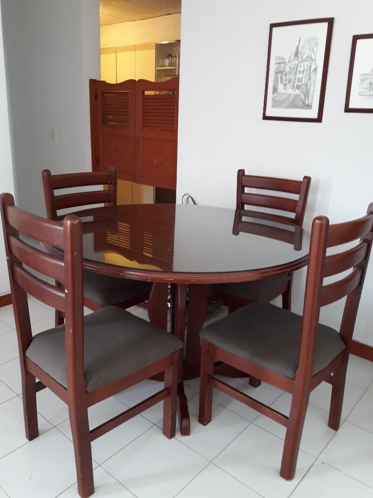 Juego de Comedor a Buen Precio - Villavicencio