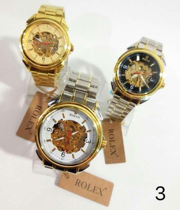 Reloj Rolex para Hombres