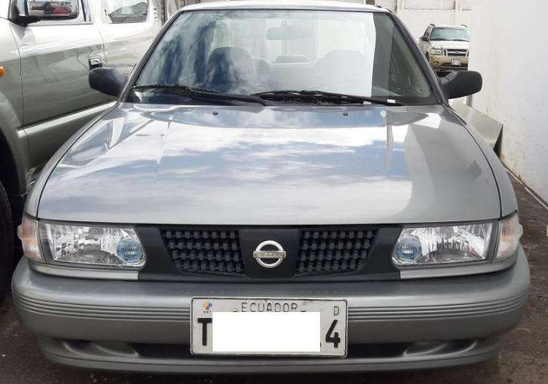 Nissan Sentra 2011 - 170781 km
