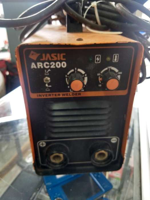 Inverter Jasic Arc200