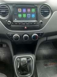 Grand i10 Hatchback 1.0 GL Plus MT 2018