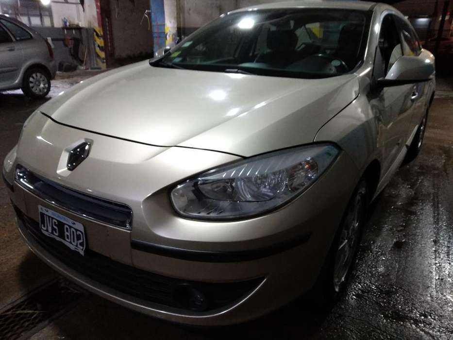 Renault Fluence 2011 - 73000 km