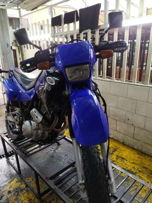 Yamaha Xt600 Mod2004 Original