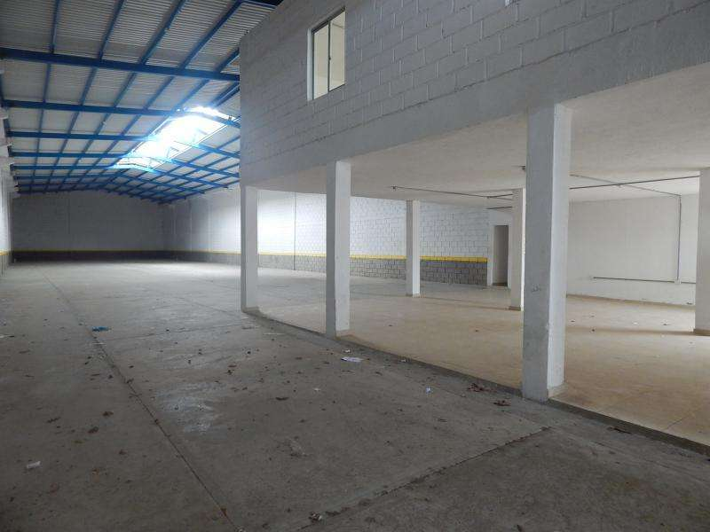 Bodega En Arriendo En Cartagena Ternera Cod. ABARE80307