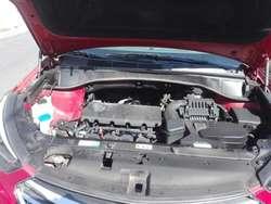 Vendo Hyundai Santa Fe 2016 (6500 km.)
