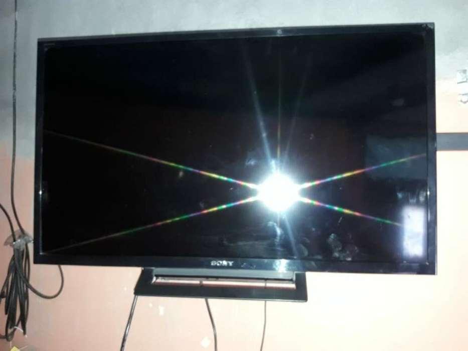 Se Vende Tv <strong>sony</strong> Bravia de 32 Pulgadas