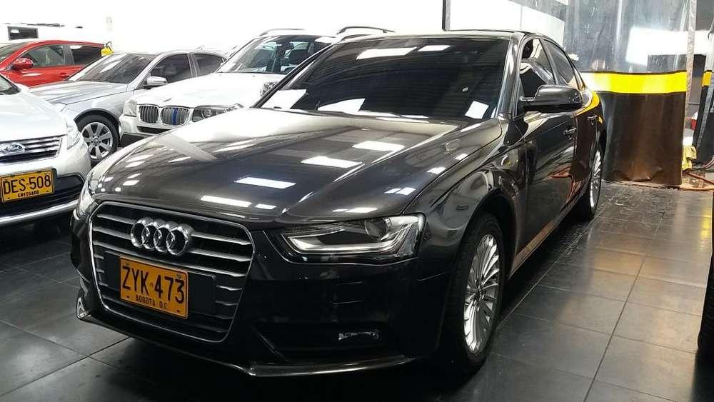 Audi A4 2014 - 43465 km