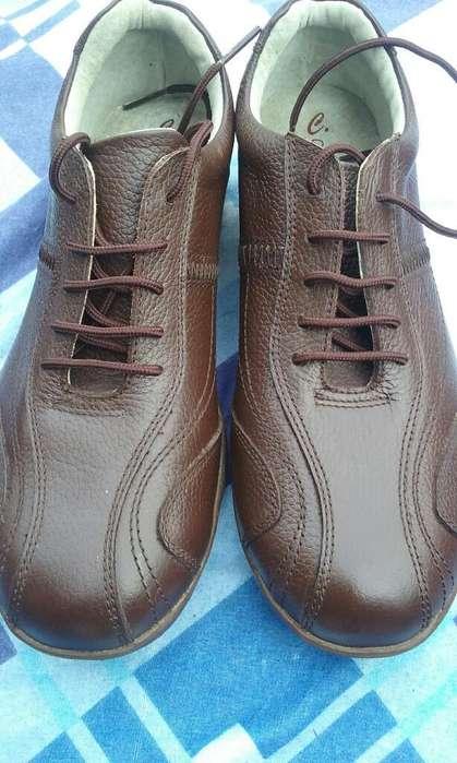 Zapato de Colegio Unisex