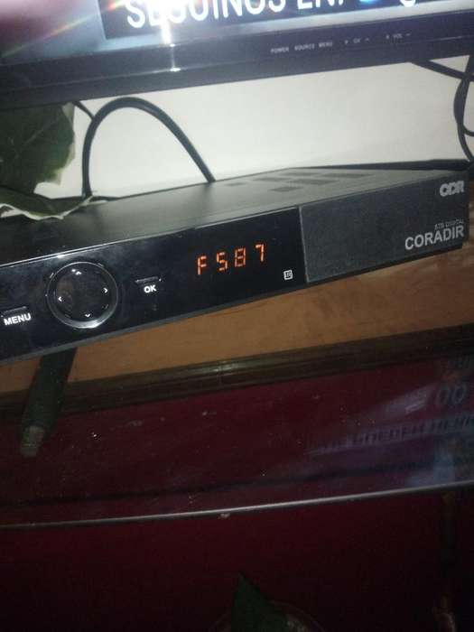 Deco Tv Digital Coradir