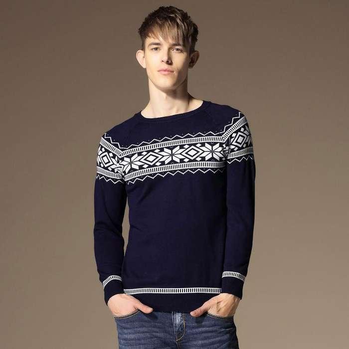 Busco Persona Que Sepa Tejer Sweaters